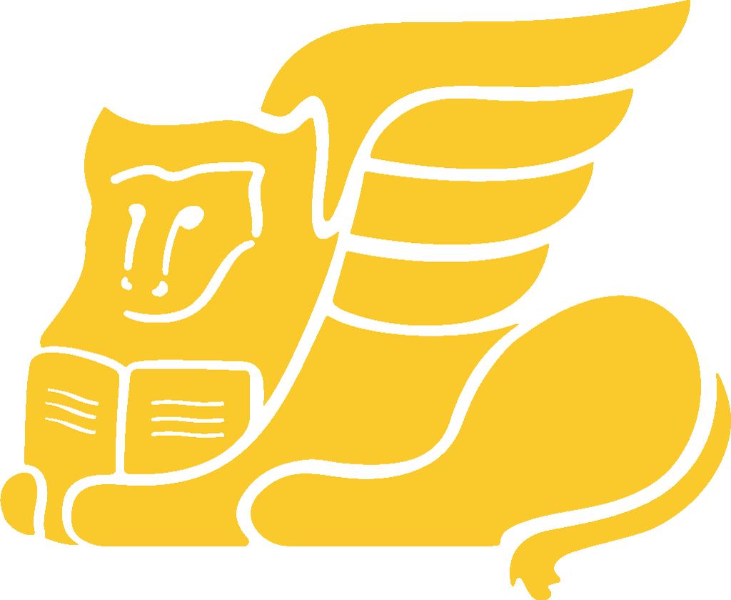 Leone Logo Infortunistica Stradale San Marco Piove di Sacco