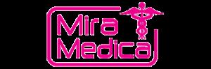 Logo Poliambulatorio MIRAMEDICA